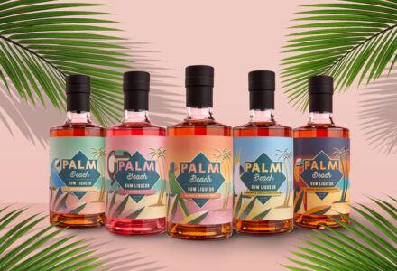 Introducing Palm Beach Rum Liqueurs to keep the Summer spirit going all year round
