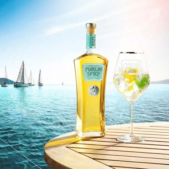 We've expanded our rum portfolio with Marlin Spike