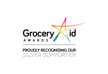 ICB has been recognised with a Silver GroceryAid Award!